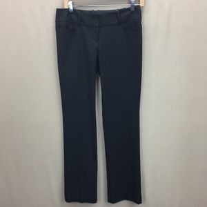 NWT The Limited Black Collection Pants Drew Fit